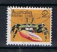 Australie Y/T 500 (0) - 1966-79 Elizabeth II