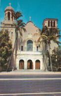Florida Palm Beach St Edwards Roman Catholic Church