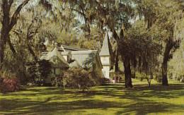 Georgia St Simons Island Christ Church