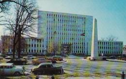 Georgia Augusta The Augusta-Richmond County Muicipal Building