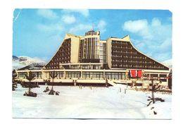 SERBIA--FORMER YUGOSLAVIA-BREZOVICA---HOTEL NARCIS--JA004 - Serbie