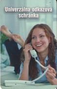 TARJETA TELEFONICA  DE ESLOVAQUIA. (272) - Eslovaquia