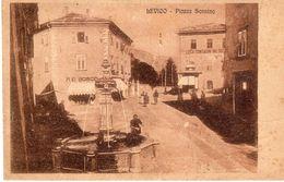 Trento -Levico - Piazza Sonnino  - - Trento