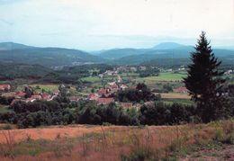 [67] Bas Rhin > Non Classés Plaine Le Centre Du Village - Ohne Zuordnung