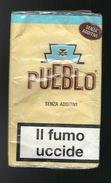 Busta Di Tabacco - Pueblo 2 - Etichette