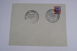 Enveloppe Premier Jour Lancement Du Paquebot France Compagnie Générale Transatlantique 11 Mai 1960 - Autres