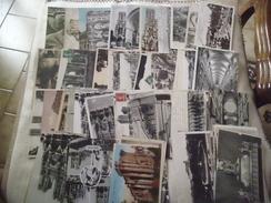 LOT DE 85 CARTES ......CPA ..REIMS .... - Cartoline