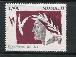 MONACO- Y&T N°2974- Neuf Sans Charnière ** - Monaco