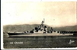 AH 477 / C P S M  -CROISEUR  DE GRASSE - Warships