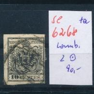 Österreich -Lomb.    Nr. 2  O   ( Se6268 ) Siehe Foto - Eastern Austria