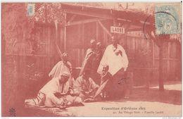 45 ORLEANS EXPOSITION 1905 CPA BON ETAT - Orleans