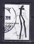 Denmark 2011 Mi. 1662     6.00 Kr. Fashion - Mode - Malene Birger - Dänemark