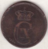 Denmark. 5 ORE 1894 V.B.P.  Christian IX. KM# 794.2 - Dänemark
