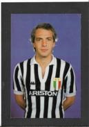 Juventus - Bettega - Non Viaggiata - Football