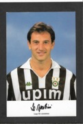 Juventus - De Agostini - Non Viaggiata - Fussball