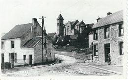 MERLEMONT : L'Eglise - RARE CPA - Edition MOSA 3202 - Cachet De La Poste 1951 - Philippeville