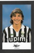Juventus - Bonetti - Non Viaggiata - Football