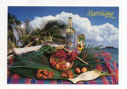 Martinique--Recette     ACRAS DE MORUE ---( Pub  Rhum St Etienne) - Martinique