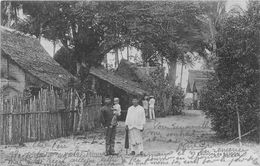 VIET-NAM - TONKIN - Environs De SAIGON - Viêt-Nam