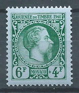 Monaco N°301 Charles III Neuf ** - Monaco