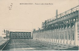59 - MONCHECOURT - Fours à Coke (Saint Roch) - France