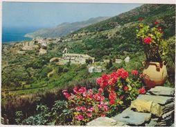 HAUTE CORSE,CORSICA,MORSIGLIA,PRES BASTIA,CAPOBIANCO,CAP CORSE - Bastia
