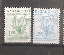 Kazakistan - Serie Completa Nuova MNH - 2002 - Kazakistan