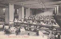 59 - LILLE - Institut Industriel Du Nord - Le Réfectoire - Lille