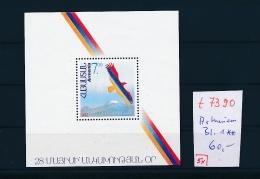Armenien Block 1   ** (t7390 )  Siehe Bild - Armenia