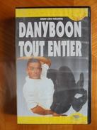 Ancienne Cassette Vidéo DANYBOON TOUT ENTIER 1997 - Cassettes Vidéo VHS