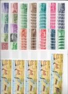Wholsale Lot 9: Turkey MNH/**/postfris (8 Scans) - Stamps