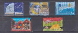 N 70 2008 - Used Stamps