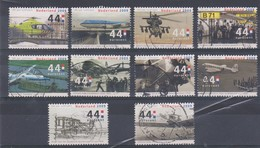 N 77 2009 - Used Stamps