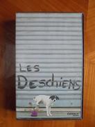Ancienne Cassette Vidéo LES DESCHIENS 1994 - TV-Serien