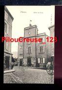 """63 Puy De Dôme - THIERS - """" Hôtel De Ville """" - Thiers"""