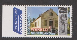 N 81 2010 - Used Stamps