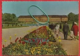 "Gartenschau "" Blühendes Barock "" In Ludwigsburg - Ludwigsburg"