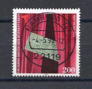 Bund MiNr 1857 Gestempelt (15249) - Gebraucht