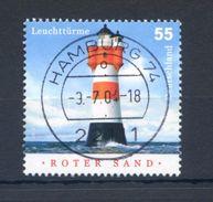 Bund MiNr 2410 Gestempelt (15252) - Gebraucht
