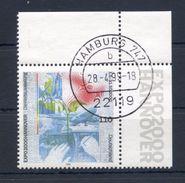 Bund MiNr 2044 Gestempelt (15254) - Gebraucht