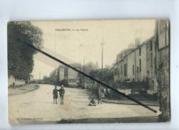 CPA -  Valenton  -   Le Paillis - Valenton