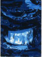 PROGRAMME  /  THEATRE DES ARTS DE ROUEN  SAISON 1968 / 1969           /      16 X 23 - Programmi