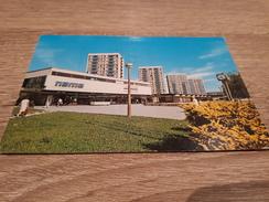 Postcard - Croatia, Zagreb   (V 32088) - Croatie