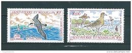 Timbres De St Pierre Et Miquelon  PA De 1993  N°72/73  Neufs ** Parfait - Ongebruikt