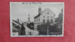 RPPC Adolf Hitler Platz  Germany > Saxony > Markneukirchen Ref 2703 - Markneukirchen
