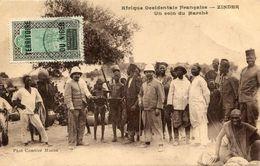 NIGER(ZINDER) - Niger