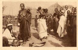 NIGER(SANSAN HAOUSSA) - Niger