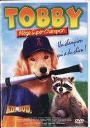 DVD DVD TOBBY SUPER CHAMPION / 1H28 MINUTES - TBE - Enfants & Famille