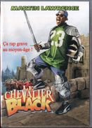 DVD LE CHEVALIER BLANC MARTIN LAWRENCE / 1H31 MINUTES - TBE - Comedy