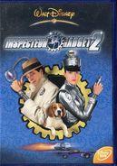 DVD INSPECTEUR GADGET 2 / 1H36 MINUTES - TBE - Kinder & Familie